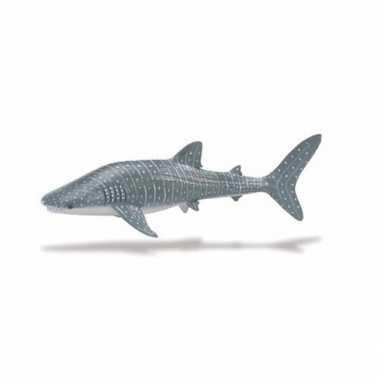 Groothandel speelgoed nep walvishaaien 24 cm kopen