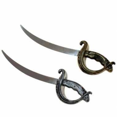 Groothandel speelgoed piraten accessoires zwaard plastic 52 cm kopen