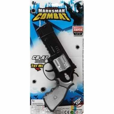 Groothandel speelgoed pistool combat /politie 35 cm kopen