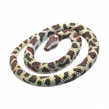 Groothandel speelgoed python 66 cm kopen