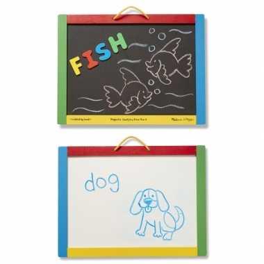 Groothandel speelgoed schoolbord 30 x 40 cm kopen