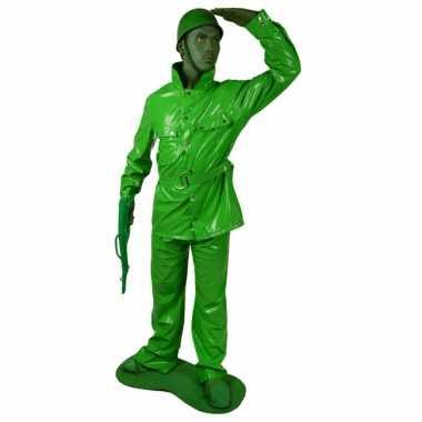 Groothandel speelgoed soldaat morphsuit kostuum