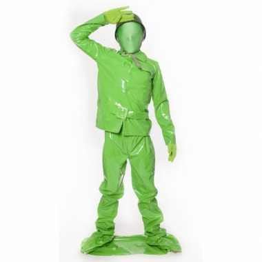 Groothandel speelgoed soldaat morphsuit voor kids
