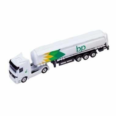 Groothandel speelgoed tankwagen bp wit 1:87 kopen