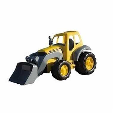 Groothandel speelgoed tractor 58 cm
