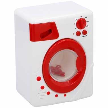 Groothandel speelgoed wasmachine met licht en geluid voor jongens/mei