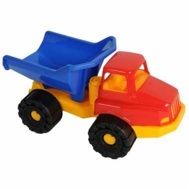 Groothandel speelgoed zandwagen van kunststof kopen