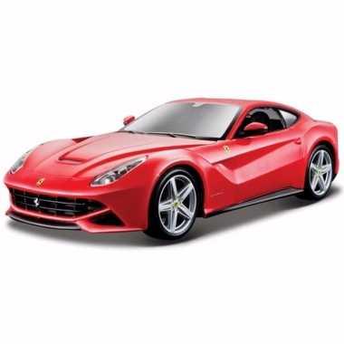 Groothandel speelgoedauto ferrari f12 berlinetta rood kopen
