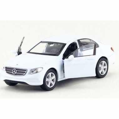 Groothandel speelgoedauto mercedes benz 2016 e-class 1:36 kopen