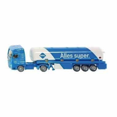 Groothandel speelgoedauto siku aral tankwagen 1626 kopen
