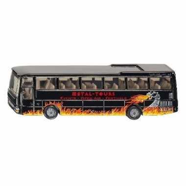 Groothandel speelgoedauto siku aral tour bus 1626 kopen