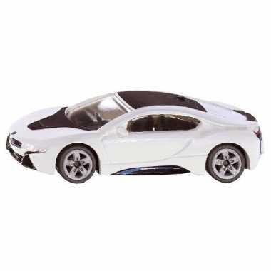 Groothandel speelgoedauto siku bmw i8 8 cm kopen