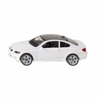 Groothandel speelgoedauto siku bmw m3 coupe 1450 kopen