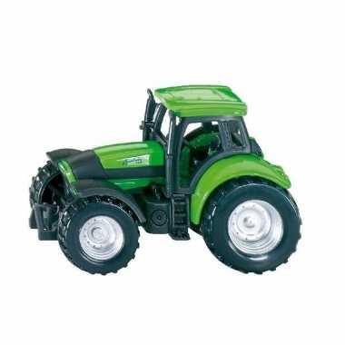 Groothandel speelgoedauto siku deutz tractor 7 cm kopen