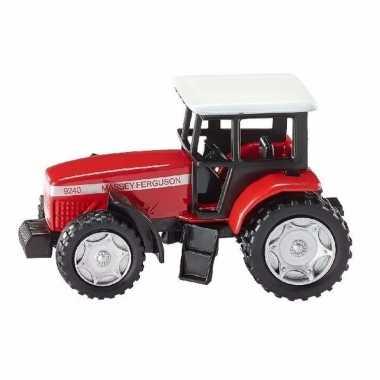 Groothandel speelgoedauto siku mf tractor 8 cm kopen