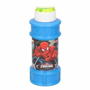 Groothandel spiderman flesje bellenblaas 175 ml speelgoed