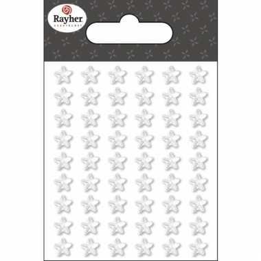 Groothandel sterren stickertjes 6 mm speelgoed