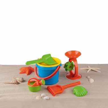 Groothandel strand of zwembad speelgoed setje 8 delig kopen