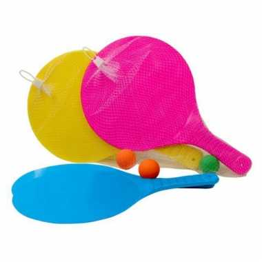 Groothandel summertime beachball set speelgoed kopen