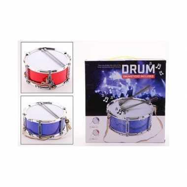 Groothandel  Trommel met drum stokjes voor kinderen speelgoed kopen