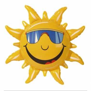 Groothandel vrolijke opblaasbare zon speelgoed kopen