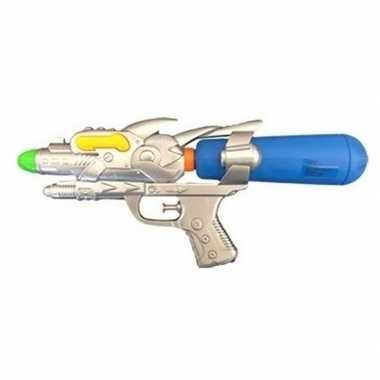 Groothandel watergeweer blauw 31 cm speelgoed kopen