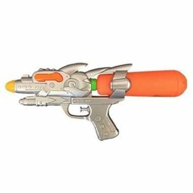 Groothandel watergeweer oranje 31 cm speelgoed kopen