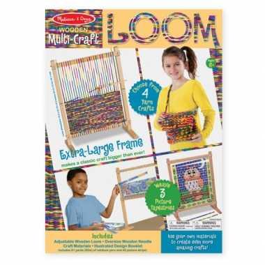 Groothandel weefgetouw voor kinderen speelgoed kopen