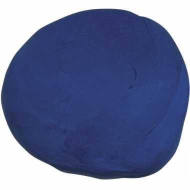 Groothandel zakje met blauwe boetseerklei speelgoed kopen