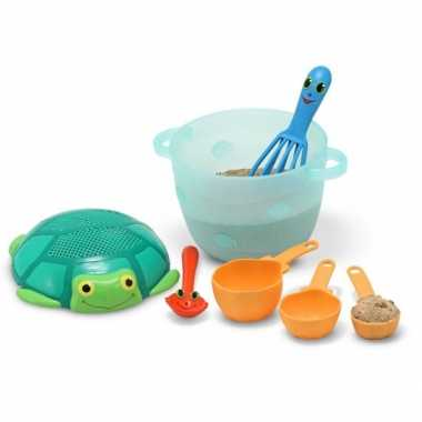 Groothandel zand speelgoed set gebakjes kopen