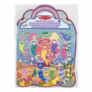 Groothandel zeemeerminnen stickerboek speelgoed kopen