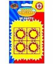 Groothandel 12 schots speelgoed plaffertjes 10097706
