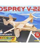 Groothandel 3d puzzel osprey ar21 van hout speelgoed