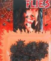 Groothandel 72x nepvliegen halloween thema artikel speelgoed