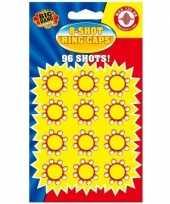 Groothandel 8 schots speelgoed plaffertjes 36x ringen