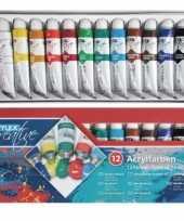 Groothandel acrylverf voor kinderen speelgoed