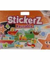 Groothandel auto stickers sterren en verkeer speelgoed