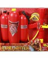 Groothandel brandweer speelgoed waterspuit