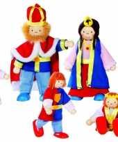 Groothandel buigbare poppen 9 cm speelgoed