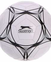 Groothandel buitenspeelgoed panna voetbal wit zwart grijs 21 cm maat 5 voor kinderen volwassenen