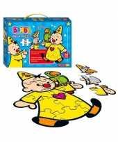 Groothandel bumba mega puzzels 60 cm speelgoed
