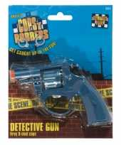 Groothandel detective revolver speelgoed