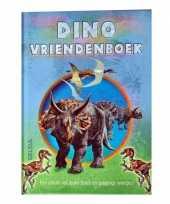 Groothandel dinosaurus vriendenboekje speelgoed