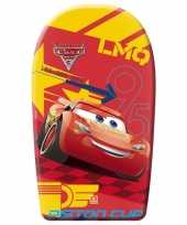Groothandel disney cars speelgoed bodyboard 84 cm