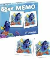 Groothandel disney memory spel finding dory speelgoed
