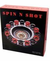 Groothandel drankspellen shot roulette speelgoed