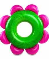 Groothandel drijvende bloem 153 cm speelgoed