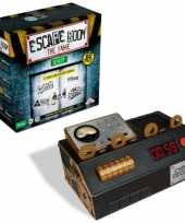 Groothandel escape room the game speelgoed
