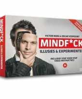 Groothandel experimenten speelgoed spel mindfuck voor kinderen