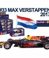 Groothandel formule 1 speelgoedwagen max verstappen 1 43 10085571